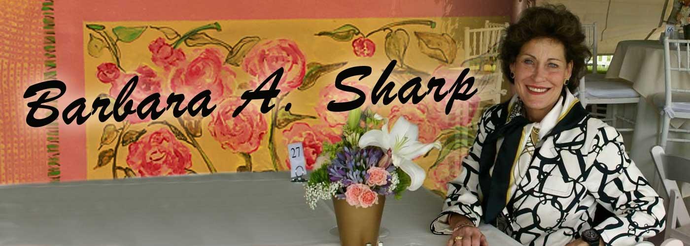 Barbara A. Sharp