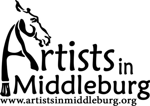 Artists in Middleburg