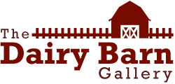The Dairy Barn Gallery