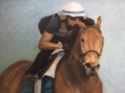Lady Eli by Kerry   Millikin