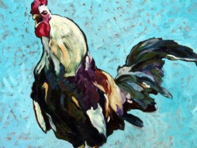 Rooster, VII