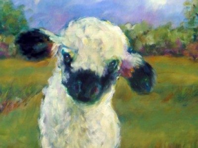 Mary's Other Little Lamb by Leslie Anthony