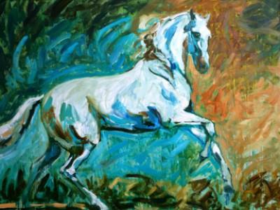 Classic Equine, I